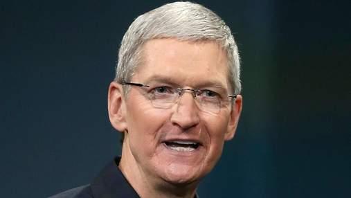 Глава Apple: час технології 5G ще не настав