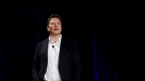 Состояние Илона Маска за час выросло на 2,3 миллиарда долларов: причины
