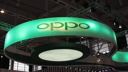 Перший смарт-годинник OPPO: нові деталі та фото