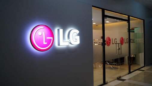 LG работает над уникальным смартфоном цилиндрической формы с выдвижным дисплеем