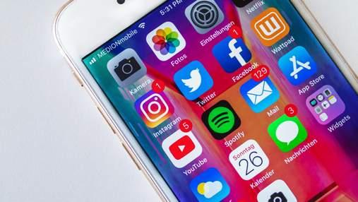 Роскомнадзор завел дело против Facebook и Twitter: в чем дело