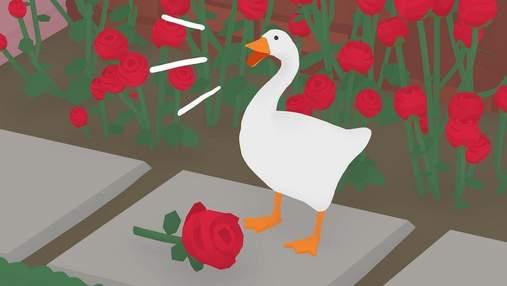 Разработчик создал приложение, запускающее гуся с игры Untitled Goose Game на рабочем столе
