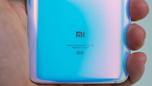 Xiaomi предложила интересное размещение основной камеры: фото