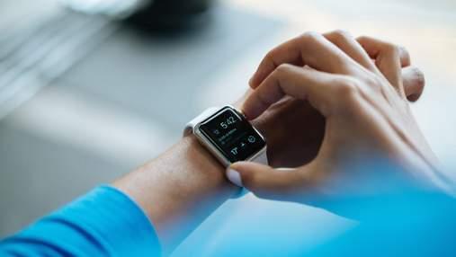 Apple Watch популярнее швейцарских часов
