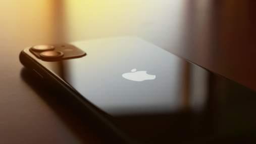 Возможности ночной съемки iPhone 11 показали на видео