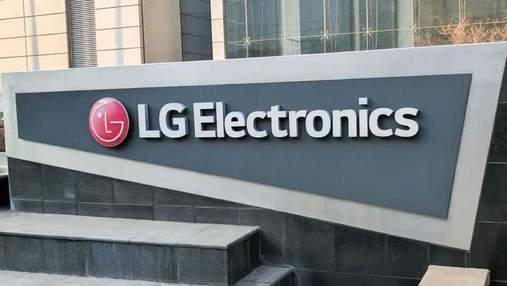 LG пропустить виставку ISE 2020 через коронавірус