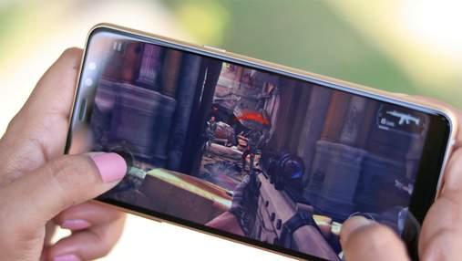 Представили приложение, которое уменьшает вес игр на Android
