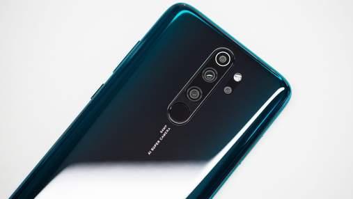 5 моделей смартфонов до 6 тысяч гривен