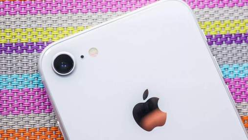 Производитель чехлов засветил дизайн iPhone SE 2: фото