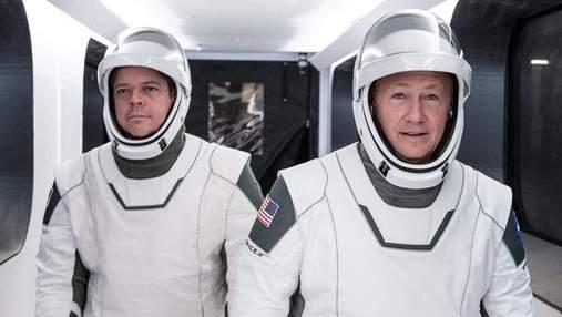 SpaceX определилась с датой первого пилотируемого запуска Crew Dragon