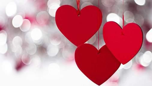 День святого Валентина: Google зробив тематичний дудл