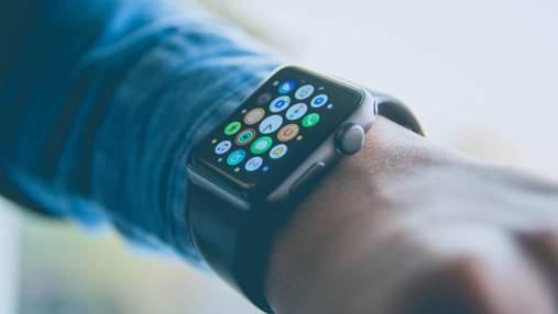Смарт-годинники Apple Watch отримають можливість апгрейду