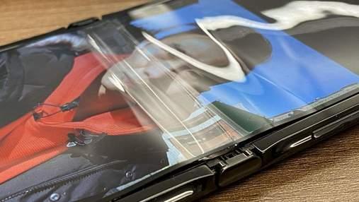 Екрани гнучких смартфонів Samsung та Motorola не переживають холод
