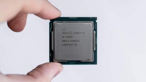 З'явилися ціни на процесори Intel Comet Lake-S 10 покоління