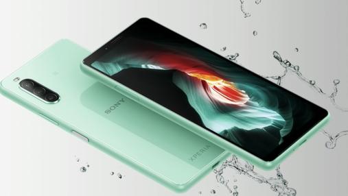 Sony Xperia 10 II: характеристики нового смартфона-середнячка