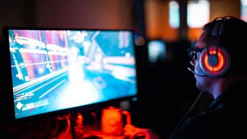 В Україні з'явиться національна Федерація кіберспорту