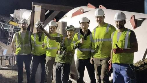 Маск усовершенствовал рытье тоннелей: будет втрое быстрее