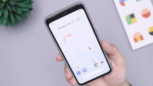 Google випустила масштабне оновлення для смартфонів Pixel: деталі