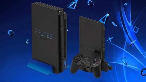 Легендарной PlayStation 2 исполнилось 20 лет: рекорды культовой консоли от Sony