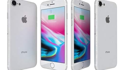 Презентация iPhone 9: Apple отменила мероприятие из-за коронавируса