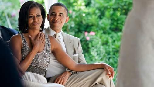 Обама та Цукерберг: як дружини допомогли їм досягти успіху у кар'єрі