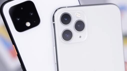 Бюджетний смартфон Google Pixel 4a засвітився на білбордах: фото