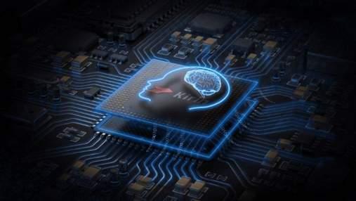 В сети появились ключевые характеристики процессора Kirin 820 5G