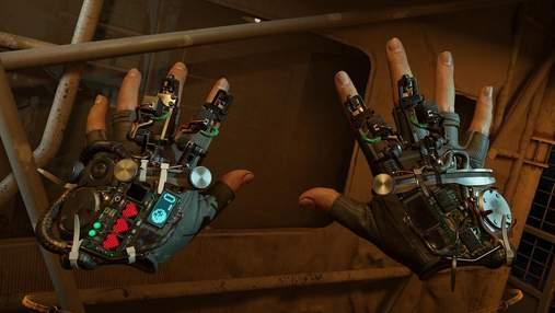 Геймер запустил Half-Life: Alyx без устройства виртуальной реальности