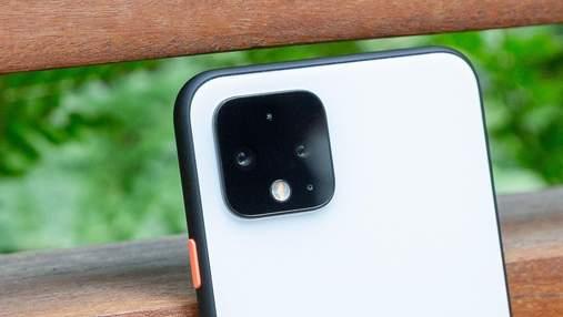 Google Pixel 5 может остаться без топового процессора