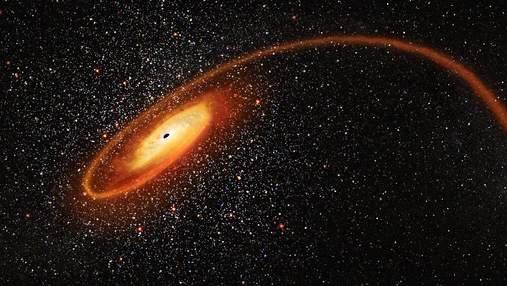 Астрономы нашли доказательства существования черных дыр нового класса
