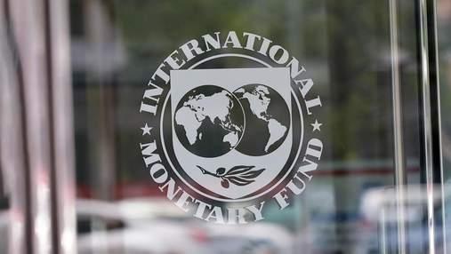Транш от МВФ: когда Украина получит 5 миллиардов долларов