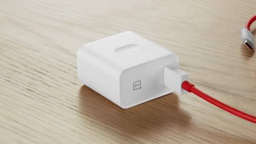 OnePlus представит мощную беспроводную зарядку: детали