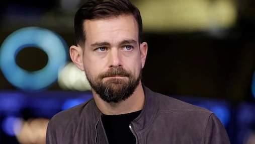 Засновник Twitter віддав мільярд доларів на боротьбу з COVID-19