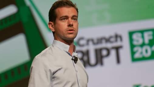 Бізнесмени проти пандемії: засновник Twitter віддав частину своїх статків на боротьбу з COVID-19