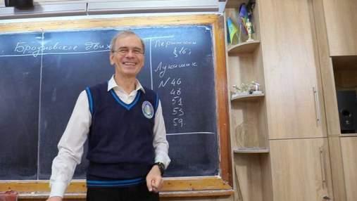 Одеський учитель отримав срібну кнопку YouTube за онлайн-уроки фізики