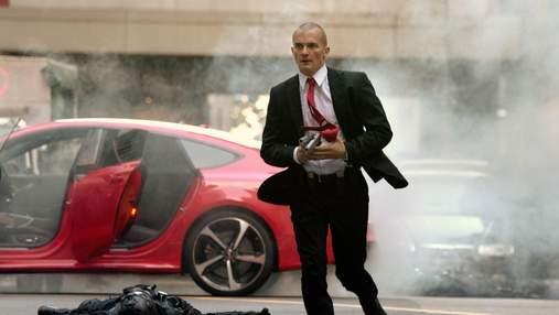 """""""Хітмен: Агент 47"""": крутіший той, у кого червоне Audi"""
