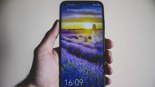 Huawei P40 Lite – жизнь без сервисов Google возможна