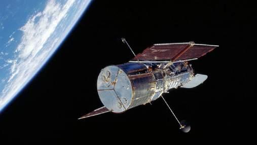 Габблу 30: найцікавіші факти про найвідоміший космічний телескоп