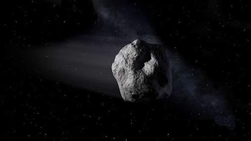 Астероїд 2020: відео польоту небесного тіла 1998 OR2 біля Землі