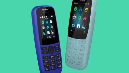 Nokia 220: новий кнопковий бюджетник, що підтримує 4G