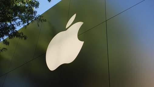 Акции Apple снизились в цене после новости о падении выручки от продаж iPhone: детали