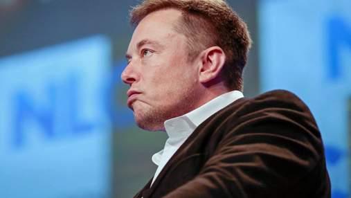 Акції Tesla різко подешевшали через допис Ілона Маска у Twitter: подробиці