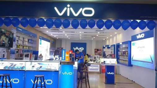Vivo запатентувала свій перший розумний годинник: зображення