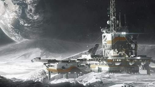 США створюють консорціум з видобутку ресурсів Місяця без Росії