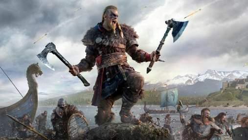 Microsoft показала вражаючий список ігор для Xbox Series X