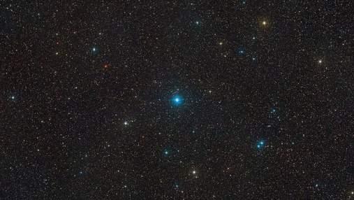 Астрономи виявили найближчу до Землі чорну діру