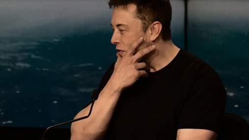 Сумнівні дописи Ілона Маска: як одне речення у Twitter вплинуло на ціну акцій Tesla