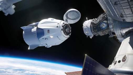 Какой из вас астронавт: SpaceX выпустила симулятор стыковки с МКС