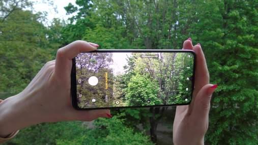 Vivo V17: стильный смартфон, который гарантирует до двух дней полноценной работы