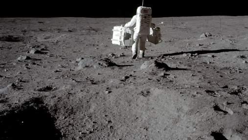 NASA запровадило норми поводження на Місяці